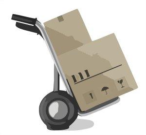 Paketweiterleitung